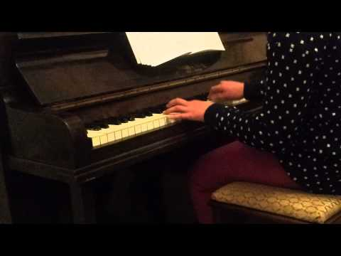 Come on eileen - Dexy's Midnight Runners piano