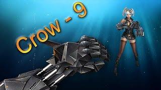 getlinkyoutube.com-[CSNZ][CSO] Crow-9 Review