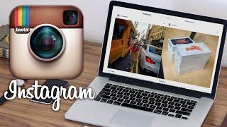 getlinkyoutube.com-How to get Instagram on your Mac! Photoflow App!