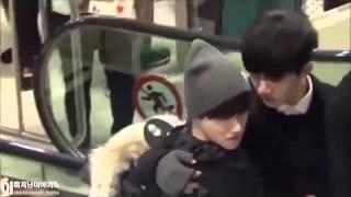 getlinkyoutube.com-[Fanmade] IKON BinHwan (Hanbin x Jinhwan) - Halo