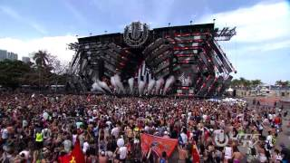 getlinkyoutube.com-DVBBS - Live @ Ultra Music Festival Miami 2016