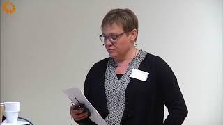 Uppstartsmöte för regional livsmedelsstrategi - Inger Edlund