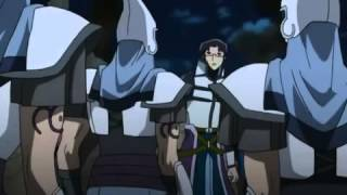 Kiba Episode 36 Wings Reborn English Dub