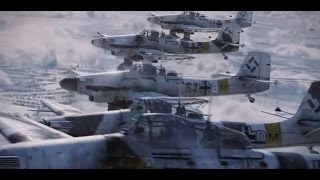 getlinkyoutube.com-IL-2 Sturmovik: Battle of Stalingrad - Inception