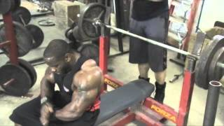 getlinkyoutube.com-Johnnie Jackson Chest 4-3-12.m4v