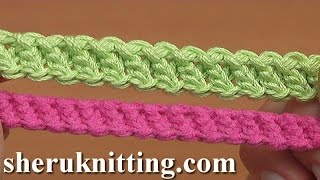 getlinkyoutube.com-How to Crochet Romanian Point Lace Cord Tutorial 94