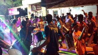 getlinkyoutube.com-Kiran boys....janla band....by friends youth mp.patelgud