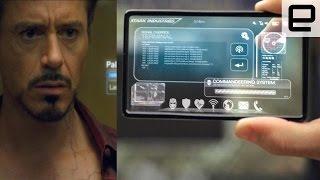 getlinkyoutube.com-Meet the Company Designing Futuristic UI for Samsung and Tony Stark