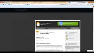 getlinkyoutube.com-طريقه تحميل تخزينه لعبه GTA 5