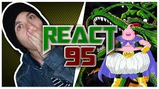 getlinkyoutube.com-React 95 - Rap do Majin Boo (Tauz)
