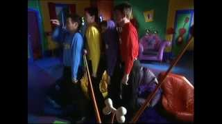 getlinkyoutube.com-The Wiggles - Spooked Wiggles (Full Episode)