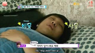 getlinkyoutube.com-{ENG} MBLAQ Hello Baby Ep 2 (1/4)