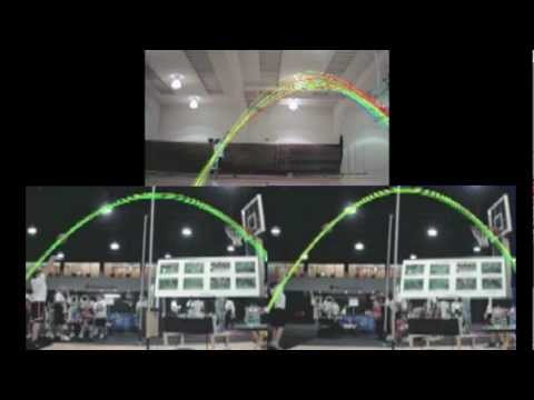NBA Level Shooting Training: Part One