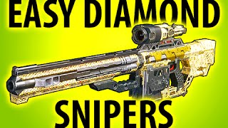 getlinkyoutube.com-EASY DIAMOND CAMO SNIPERS - BLACK OPS 3 TIPS @ItsMikeyGaming