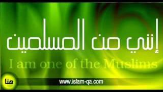 getlinkyoutube.com-اغنية اسلامية لتامر حسني