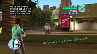 getlinkyoutube.com-GTA Vice city killing spree- Xbox on Xbox 360 in HD