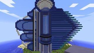 getlinkyoutube.com-Механический Дом Майнкрафт (Minecraft 1.7.1+)