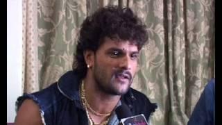 getlinkyoutube.com-Khesari Lal Yadav latest Exclusive Interview in patna bihar
