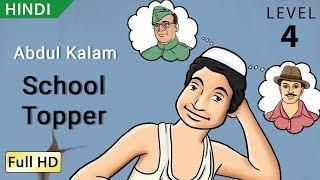 "getlinkyoutube.com-Abdul Kalam, School Topper: Learn Hindi - Story for Children ""BookBox.com"""
