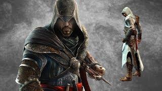 getlinkyoutube.com-Ezio Auditore (Assassin's Creed): The Story You Never Knew