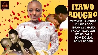 getlinkyoutube.com-Iyawo Adugbo - Yoruba 2015 Latest Movie.