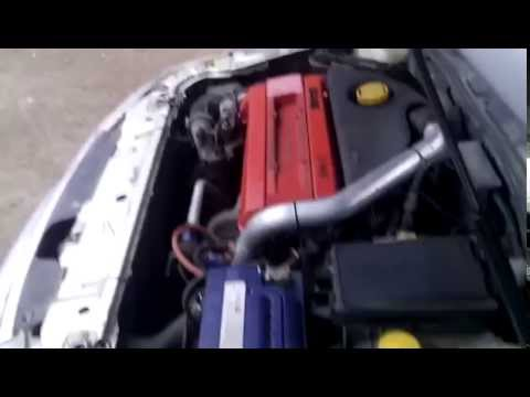 97' SAAB 9-5 overview