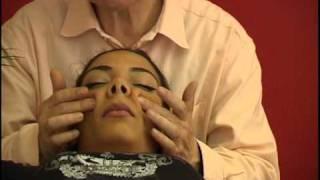 getlinkyoutube.com-sinusitis: massage and treatment
