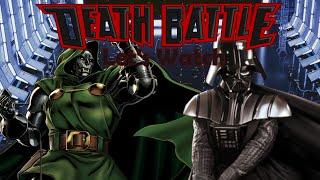 Let's Watch DEATH BATTLE: Darth Vader Vs. Doctor Doom