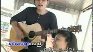 getlinkyoutube.com-Min Lay Nar Le by Htoo A Lin