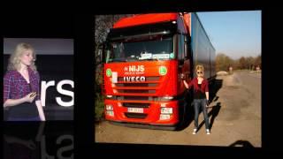 getlinkyoutube.com-Kobieca zmiana biegu: Iwona Blecharczyk at TEDxWarsaw