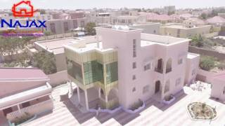 Najax costruction and Real Estate