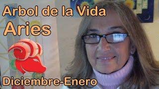 getlinkyoutube.com-Predicciones para Aries Arbol de la vida Diciembre Enero 2016 Horoscopo