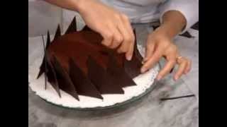 getlinkyoutube.com-TORTA TRUFA de CHOCOLATE / www.myvirtualcook.net
