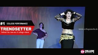 getlinkyoutube.com-Super Girls Face off Battle | Rendezvous 2015 | IIT Delhi