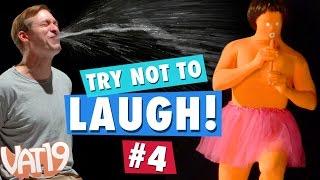 getlinkyoutube.com-Vat19 Make Me Laugh Challenge #4