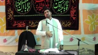 getlinkyoutube.com-Allama Ali Nasir Talhara at Bhowanj Sarai Alamgir 20th FEB 2016 Majlis