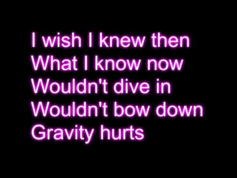Katy Perry - Wide Awake Lyrics -YRjTCFEmGLY