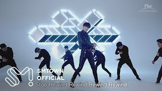 getlinkyoutube.com-ZHOUMI 조미_Rewind (挽回) (feat. TAO of EXO)_Music Video