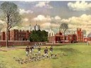 """Ode on a Distant Prospect of Eton College"" by Thomas Gray"