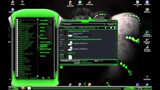 getlinkyoutube.com-Como colocar Temas personalizados no windows 7