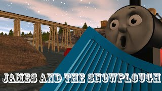 getlinkyoutube.com-James and the Snowplough