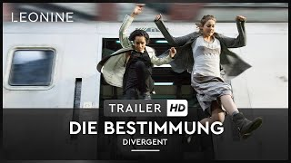 getlinkyoutube.com-DIE BESTIMMUNG - DIVERGENT | Trailer | Deutsch
