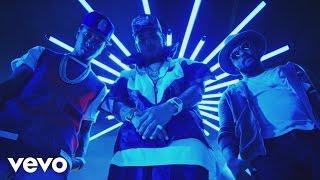 getlinkyoutube.com-Chris Brown, Tyga - B****es N Marijuana ft. ScHoolboy Q