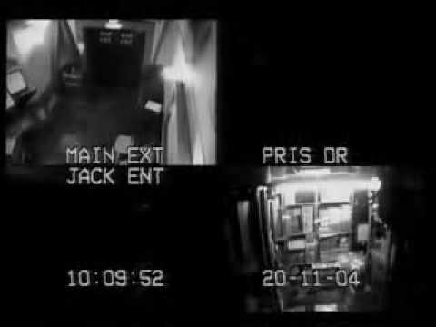 el video de fantasma de zion: