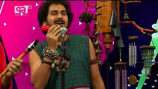 getlinkyoutube.com-Music Buzz Eid Ul Azha 2016 With Joler Gaan