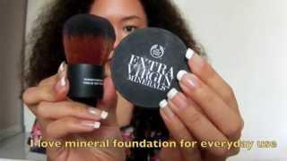 getlinkyoutube.com-Everyday Natural Makeup Tutorial