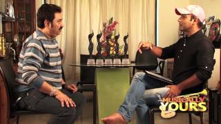 Musically Yours With Kumar Sanu Part 8