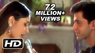 getlinkyoutube.com-Kasam Ki Kasam - Main Prem Ki Diwani Hoon - Kareena, Hrithik & Abhishek - Bollywood Romantic Song