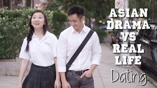 getlinkyoutube.com-Asian Drama Vs. Real Life