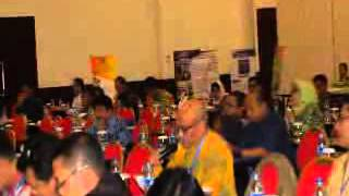 Seminar Unggulan Pusat pusat LPPM Tahun 2014